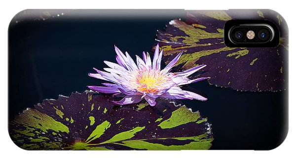 Lily Artistry IPhone Case