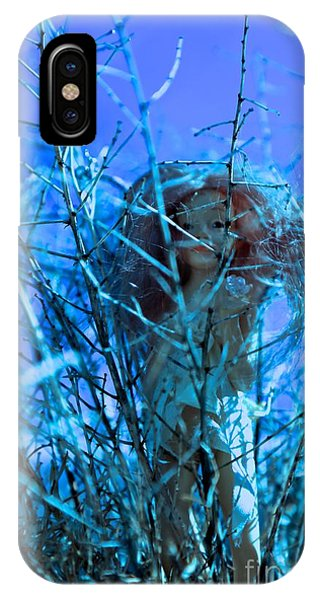 Lily Is Braver IPhone Case