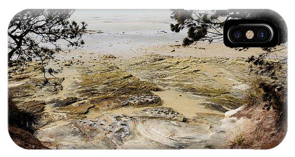 Lime Bay Tasmania 5 IPhone Case