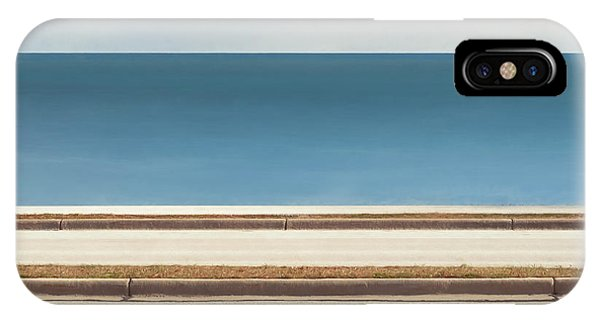 Lincoln Memorial iPhone Case - Lincoln Memorial Drive by Scott Norris