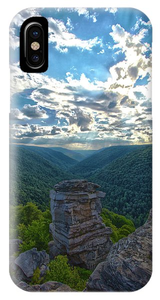 Lindy Overlook IPhone Case