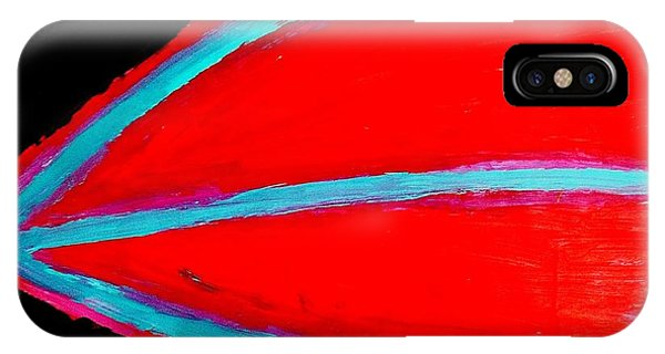 Boat Lips IPhone Case