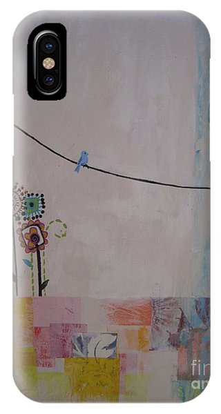 Little Birdie IPhone Case