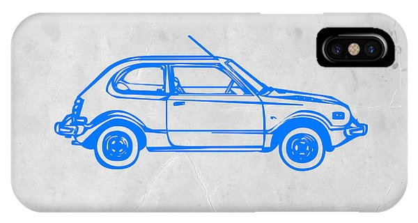 Little Car IPhone Case