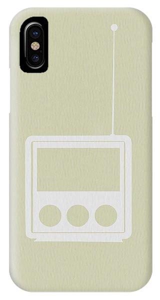Little Radio IPhone Case