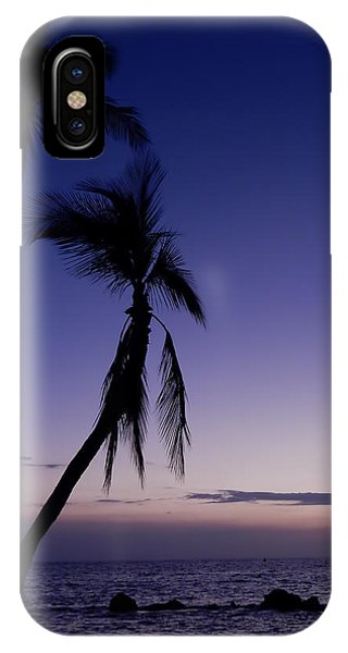 Live Aloha IPhone Case