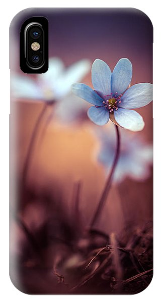 Liverworts IPhone Case