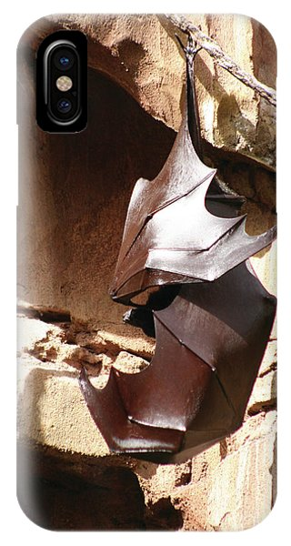 Living Sculpture IPhone Case