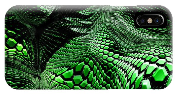 Dragon Skin IPhone Case