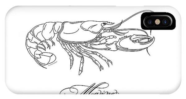 Ogunquit Maine IPhone Case