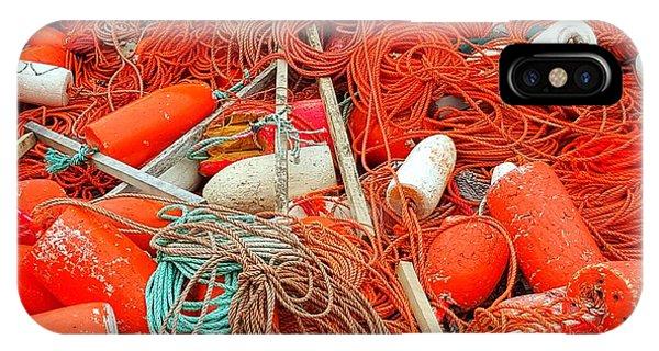 Lobster Season IPhone Case