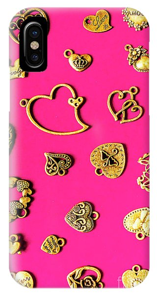 Design iPhone Case - Locks Of Love by Jorgo Photography - Wall Art Gallery