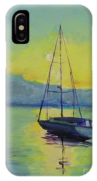 Long-awaited Sunrise IPhone Case
