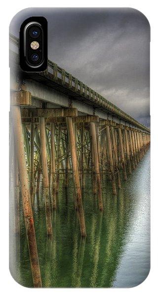 Long Bridge  IPhone Case