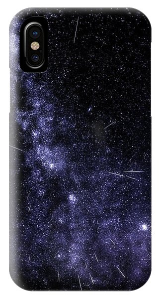 Look To The Heavens IPhone Case