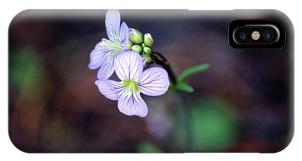 IPhone Case featuring the photograph Looking For Light by Ben Upham III