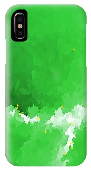 Lost To The Mists Of Time IPhone Case