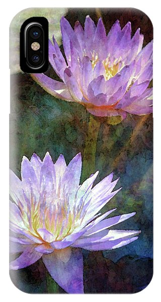 Lotus Reflections 2980 Idp_2 IPhone Case