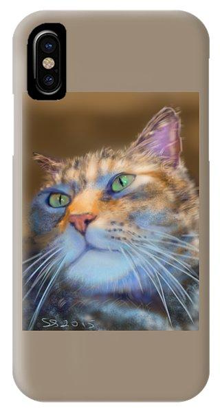 Louanne IPhone Case
