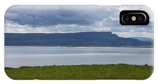 Lough Foyle 4171 IPhone Case