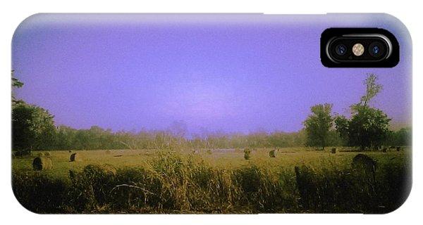 Louisiana Pastoria IPhone Case