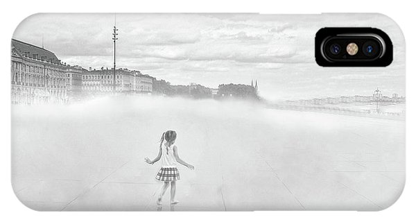 Love And Imagination IPhone Case