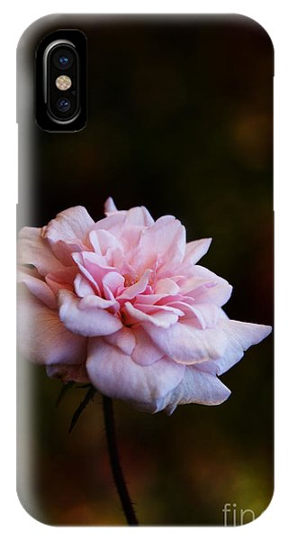 IPhone Case featuring the photograph Love Through Time by Linda Shafer