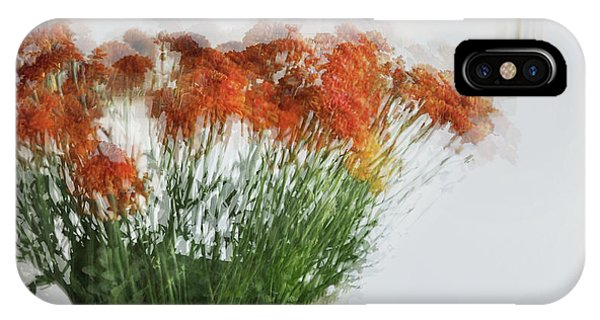 Love To Mother IPhone Case