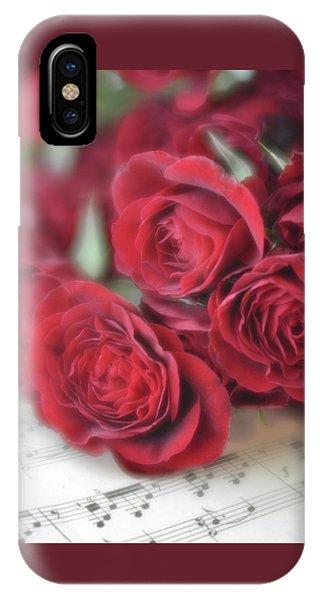 Love's Music IPhone Case