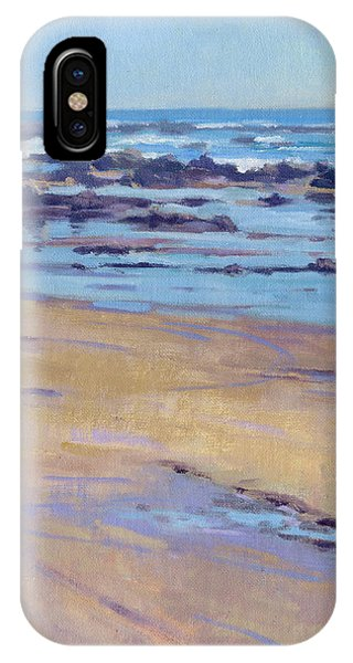 Low Tide / Crystal Cove IPhone Case