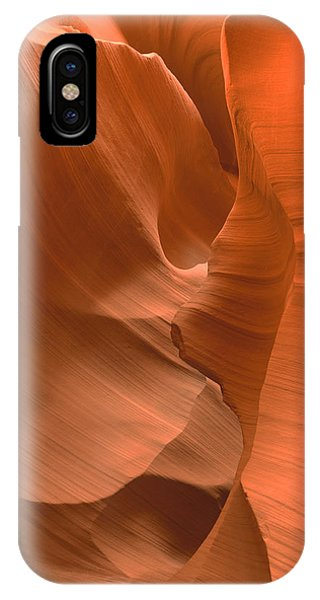 Lower Antelope Canyon 5 IPhone Case
