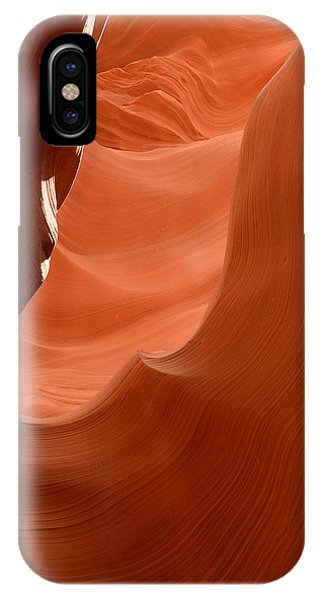 Lower Antelope Canyon 6 IPhone Case