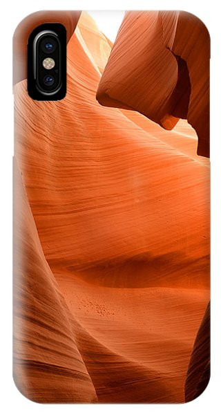 Lower Antelope Canyon 7 IPhone Case