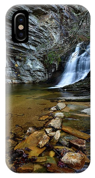 Lower Cascades IPhone Case