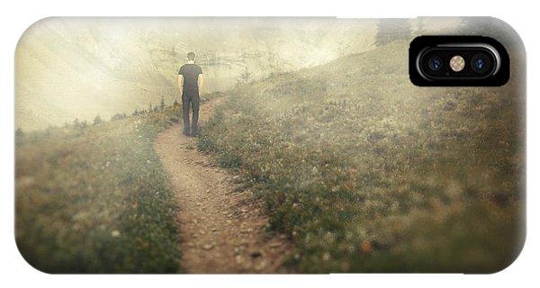 Surrealistic iPhone Case - Lucid Dream by Zapista Zapista
