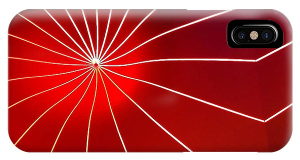 Luminarium IPhone Case
