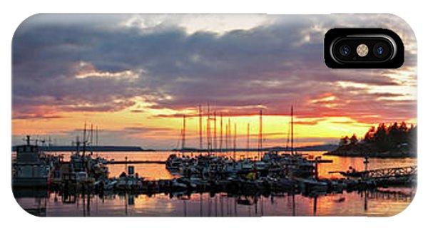 Lund, British Columbia IPhone Case