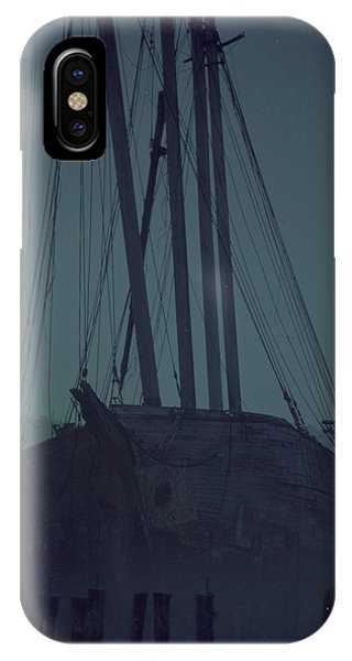 Luther Little IPhone Case