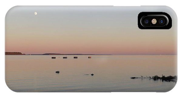 M Landscapes Collection No. L2224 IPhone Case