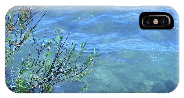 M Landscapes Collection No. L239 IPhone Case