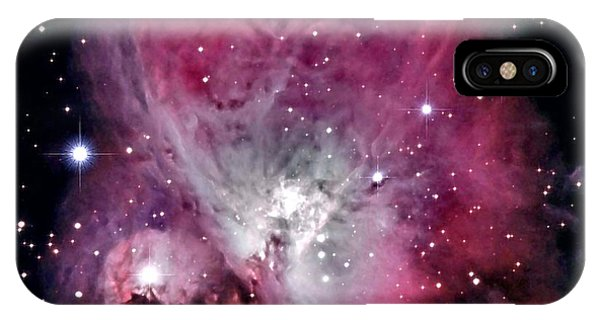 M42 IPhone Case