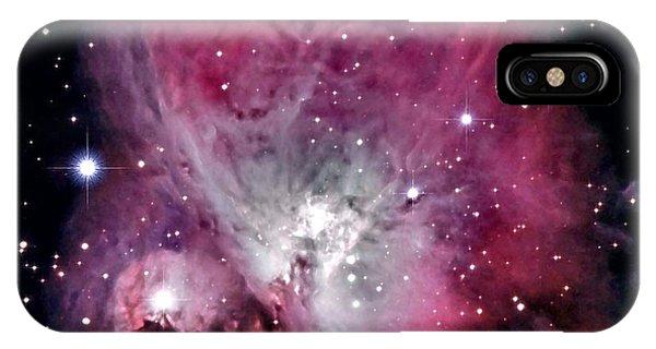 M42 IPhone Case