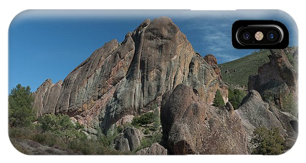 Machete Ridge Lighter IPhone Case