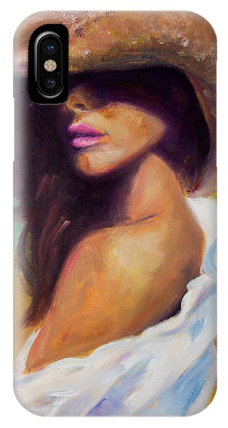 Made In The Shade IPhone Case