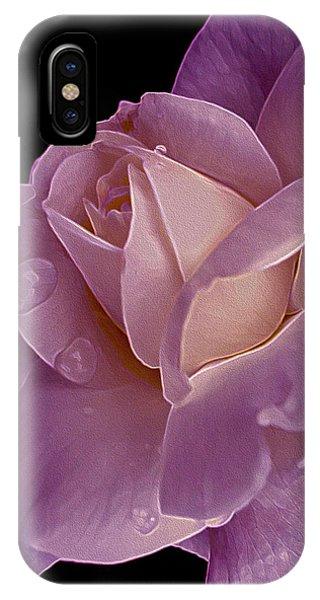 Magenta Queen 8  IPhone Case