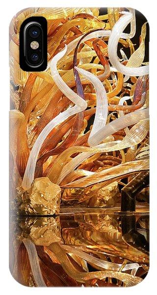 Magic Art In Glass IPhone Case