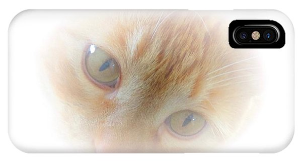 Magic Eyes IPhone Case