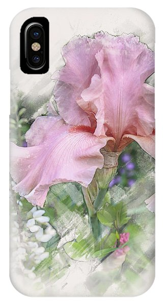 Magical Encounter IPhone Case