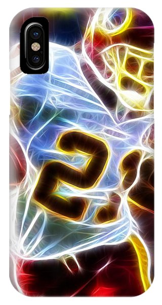 Magical Sean Taylor IPhone Case