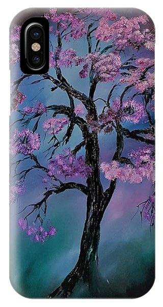Magical Tree                  66 IPhone Case